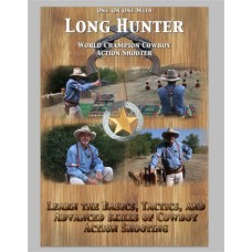 Long Hunter DVD