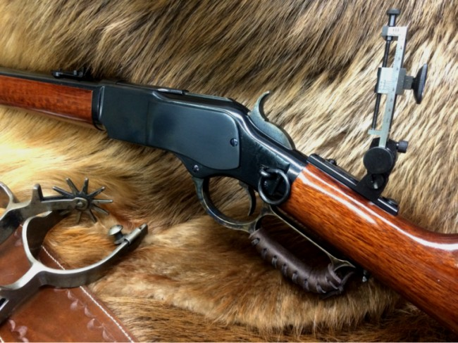 COWBOY ACTION FIREARMS - LONG HUNTER SHOOTING SUPPLY
